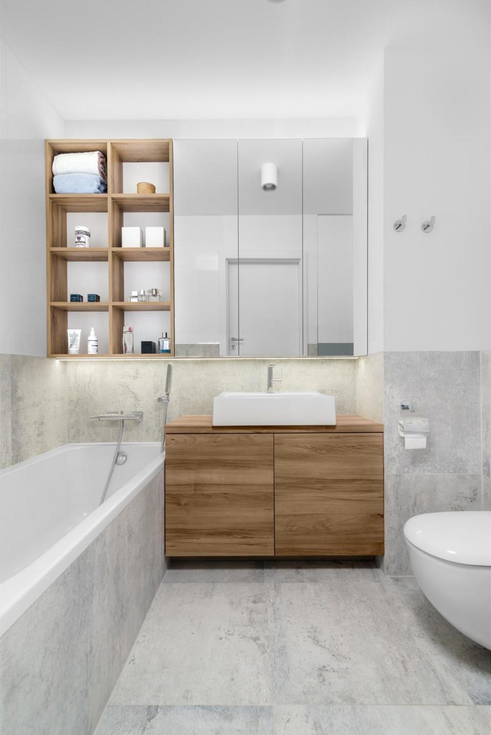 mieszkanie Lublin łazienka