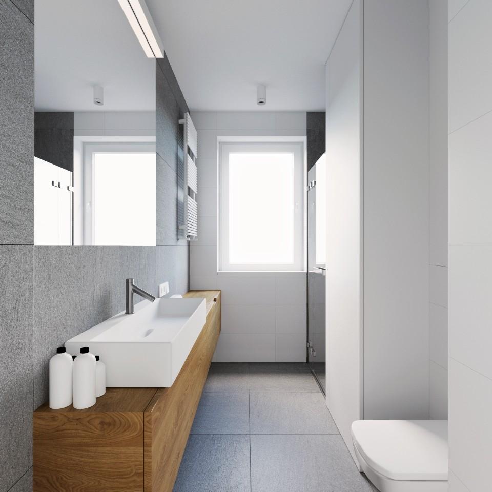 mieszkanie pw łazienka