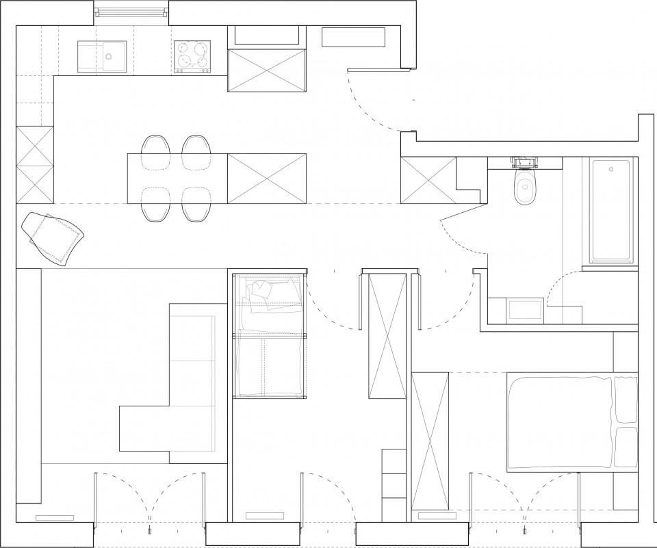 081-architekci-projekt-wnetrz-mieszkanie-pj-lublin-rzut