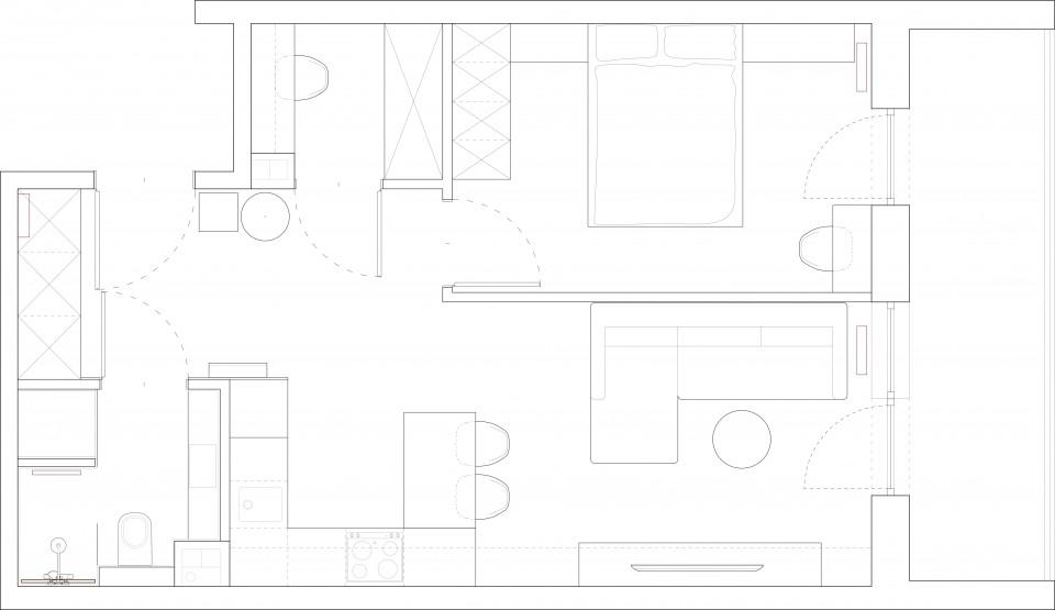 081-architekci-projekt-wnetrz-mieszkanie-pulawy-wejscie_rzut