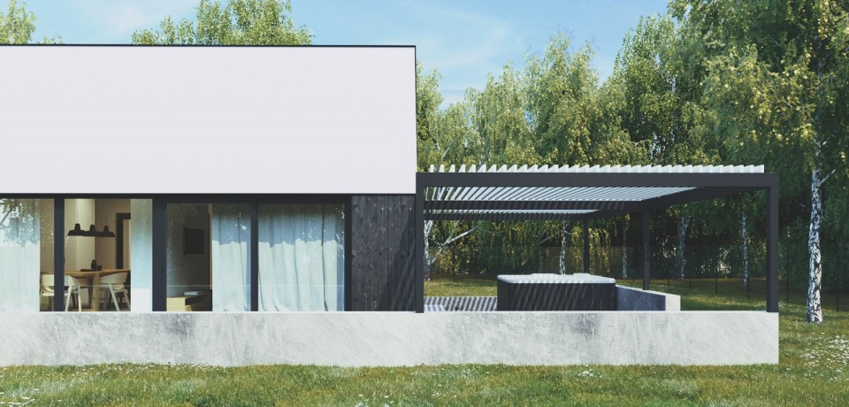 081-architekci-projekt-dom-nad-jeziorem-krasne-start