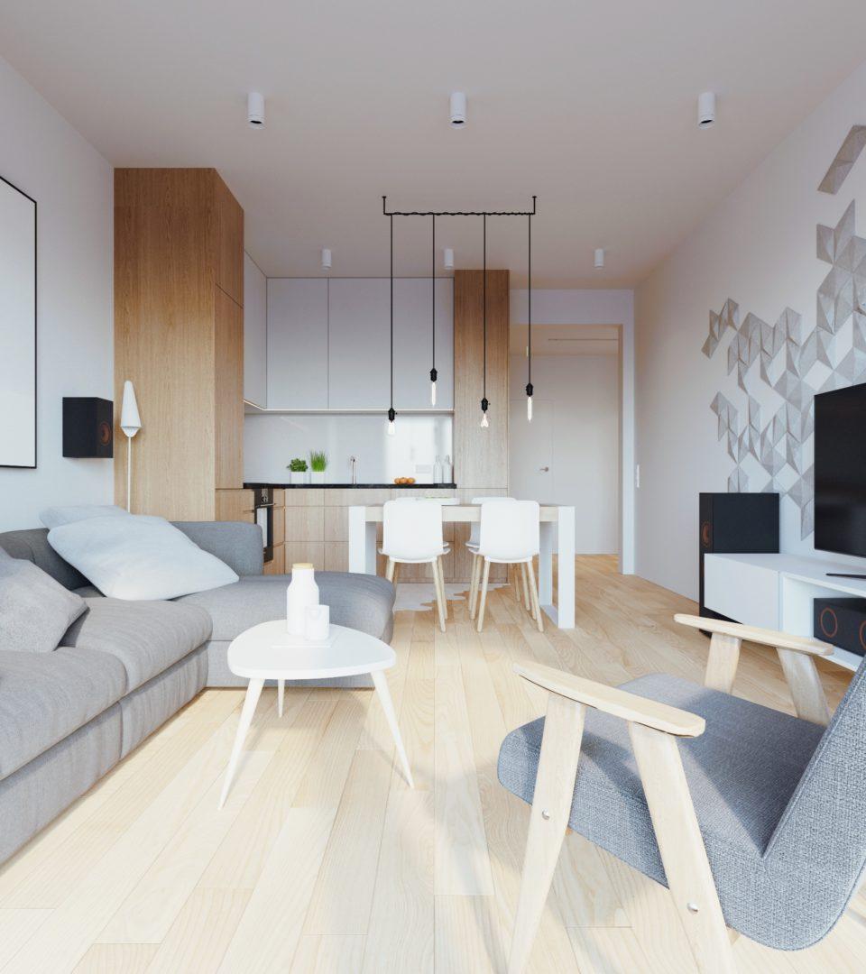 081-architekci-projekt-wnetrz-mieszkanie-gts-gdansk-salon 2