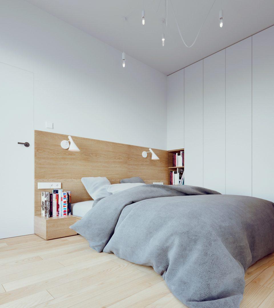 081-architekci-projekt-wnetrz-mieszkanie-gts-gdansk-sypialnia 2