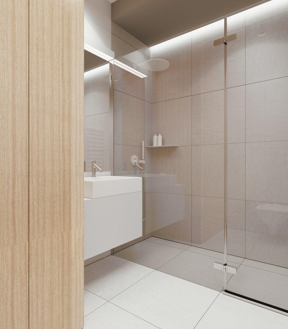 081-architekci-projekt-wnetrz-mieszkanie-ja-warszawa-lazienka 1