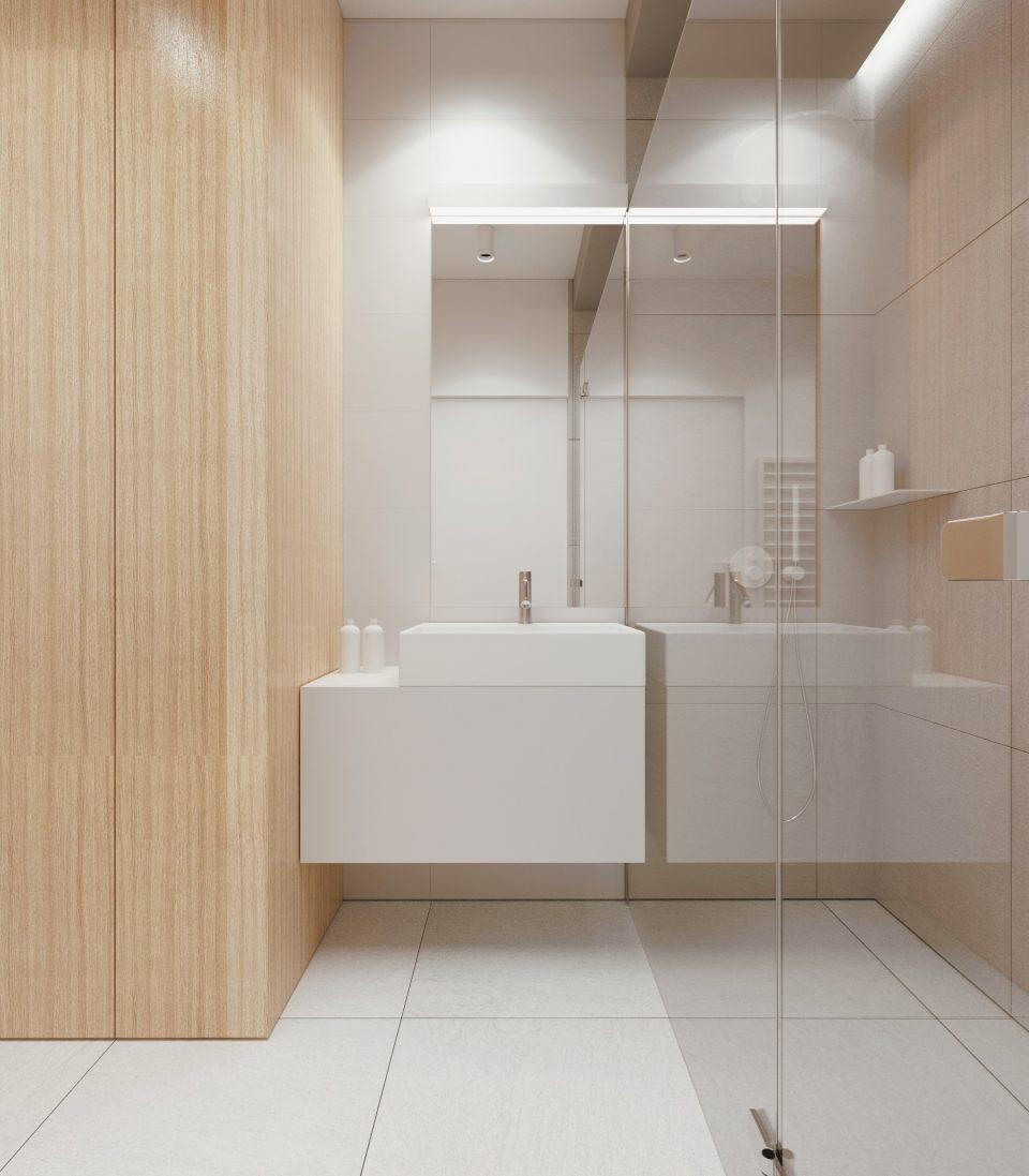 081-architekci-projekt-wnetrz-mieszkanie-ja-warszawa-lazienka 2
