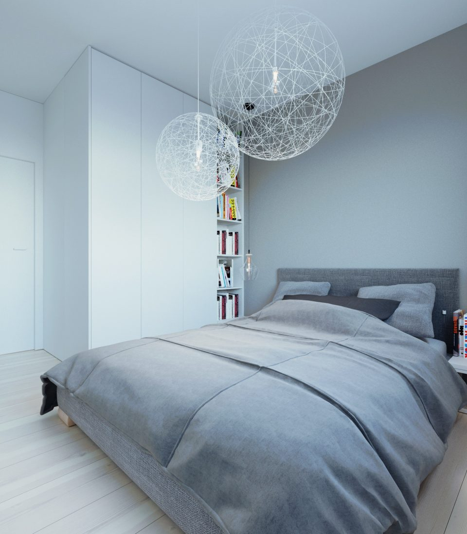 081-architekci-projekt-wnetrz-mieszkanie-ja-warszawa-sypialnia 2