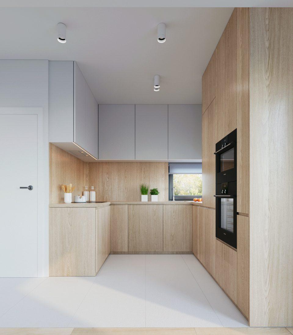 081-architekci-projekt-wnetrz-mieszkanie-sl-lublin-kuchnia 02
