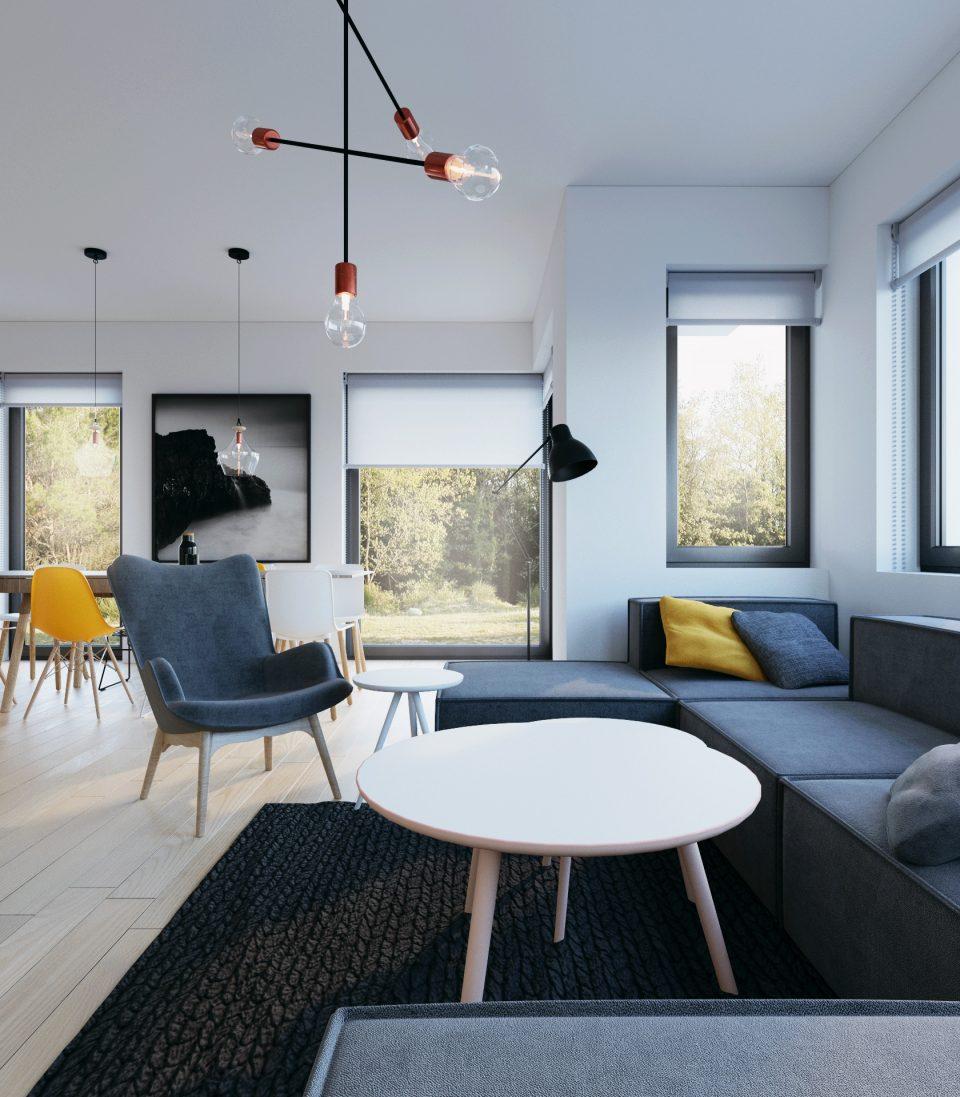 081-architekci-projekt-wnetrz-mieszkanie-sl-lublin-salon 03