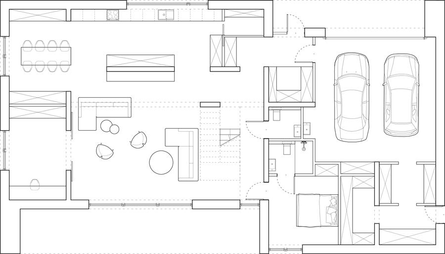081-architekci-projekt-dom-lublin-rzut-parter